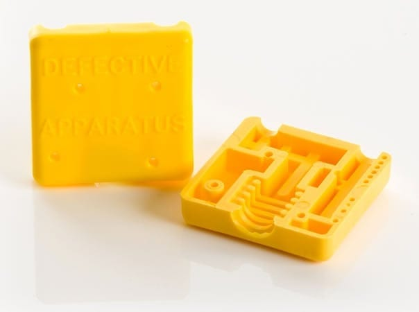 Plastic Injection Moulding | From Design to Delivery.